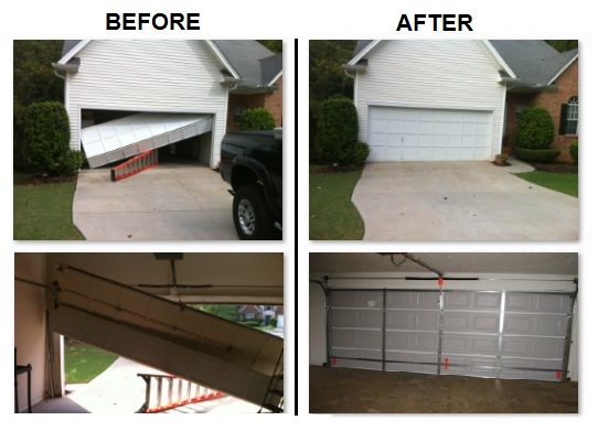 Why professional Garage Door Repairs? & GKD Garage Door Repair Grapevine TX | Spring \u0026 Opener Repairs New ... Pezcame.Com