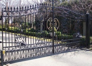 ornamental-gates